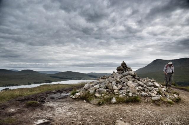 Lynn Ryan West Highland Way