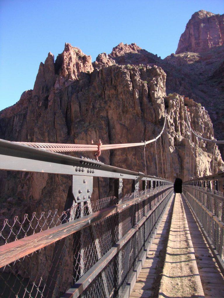 Bridge over the Colorado River