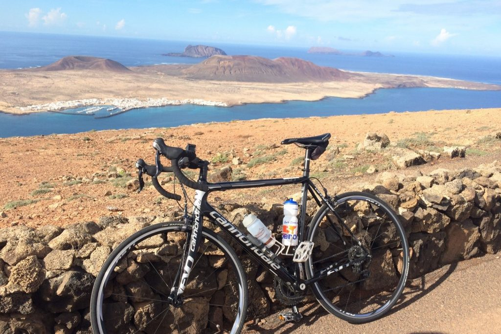 3 Things I learned on a road cycling holiday the Canary Islands