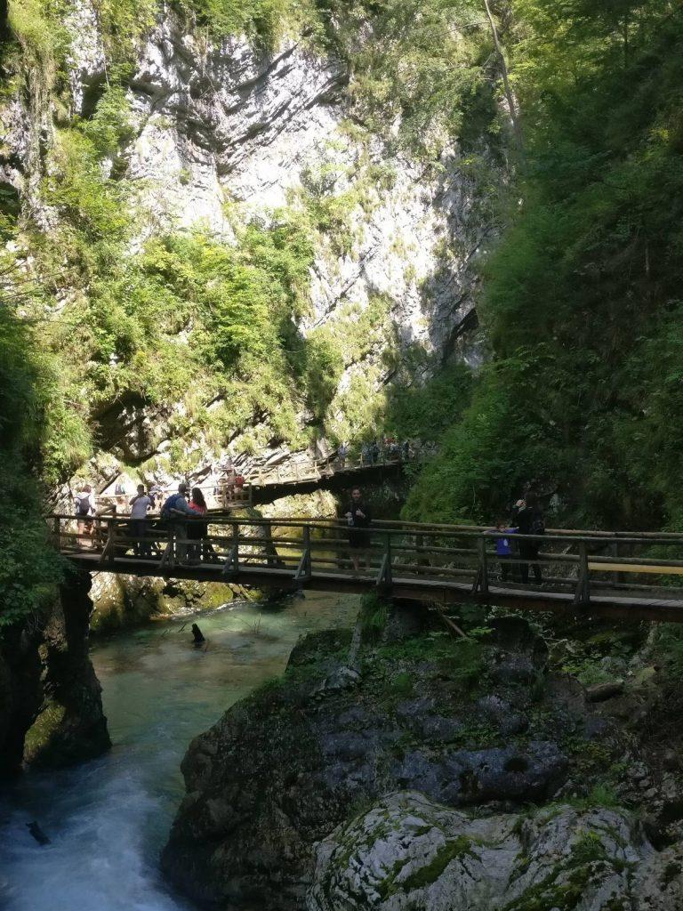Exploring Saxon Switzerland