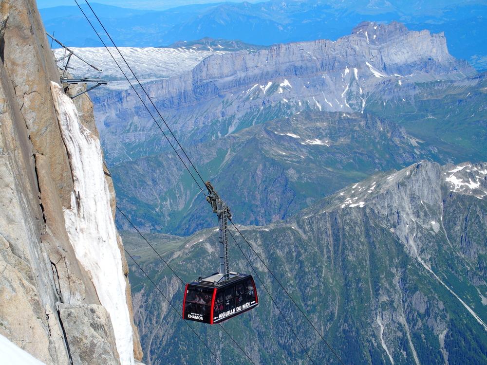 blanc mont du midi aiguille height facts cable interesting macs adventure passengers takes