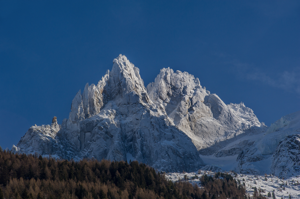 20 interesting facts about Mont Blanc