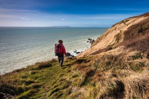 Lulworth South West Coast Path