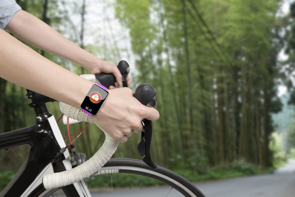 6 of the Best Free Cycling Apps