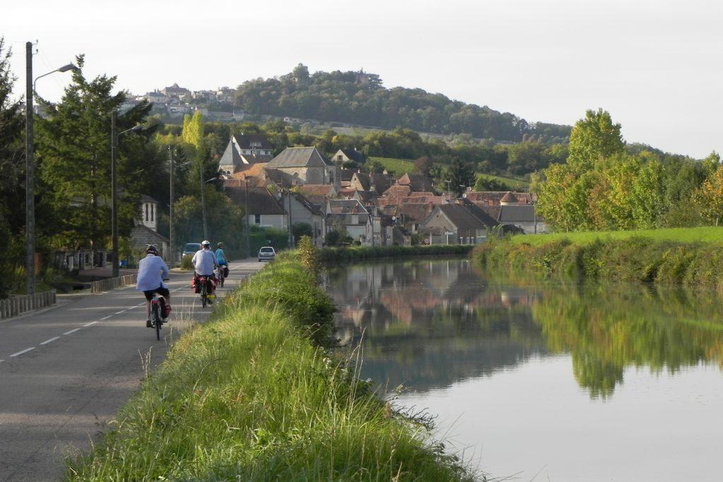 Bike & Boat by the Loire