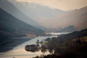 The Gourmet Highlands Tour from Macs Adventure