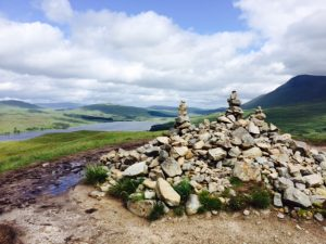 West Highland Way Views