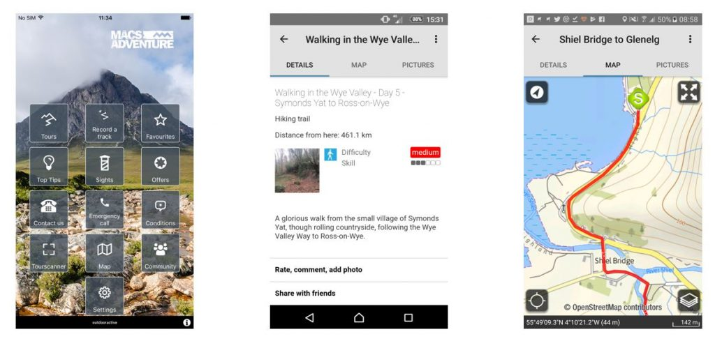 6 of the Best Free Cycling Apps Map My Walk App Android on my cloud apps, my facebook apps, my ubuntu apps, my phone apps, my apple apps,