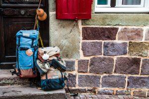 Camino Portugues | Macs Adventure