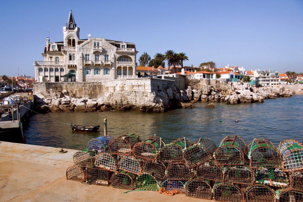 Walking in Sintra | Macs Adventure