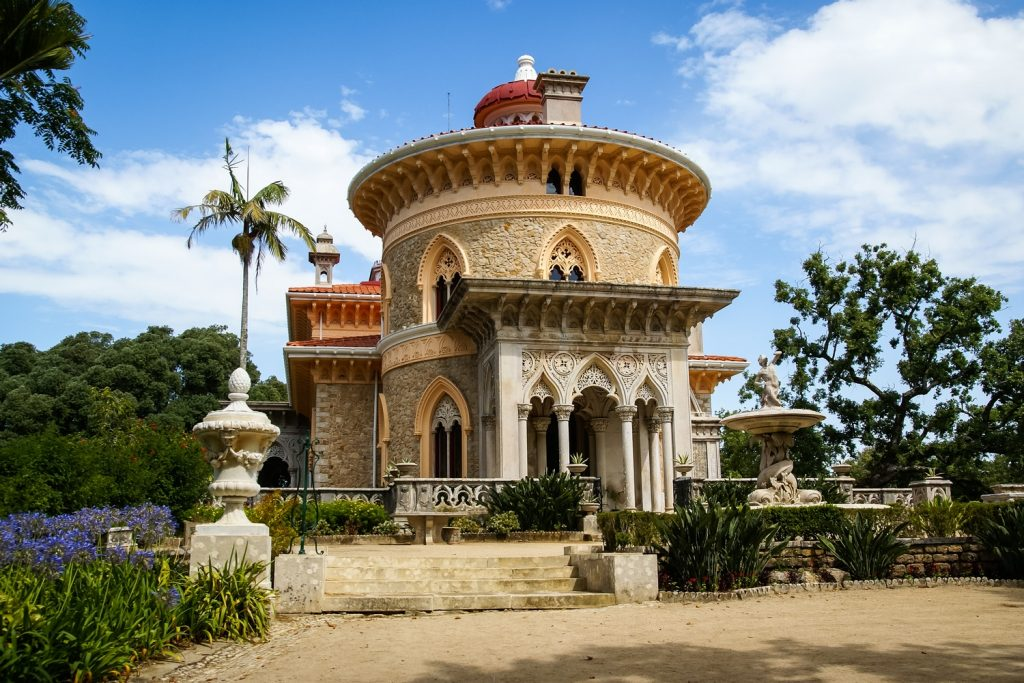 Monserrate Palace in Sintra | Macs Adventure