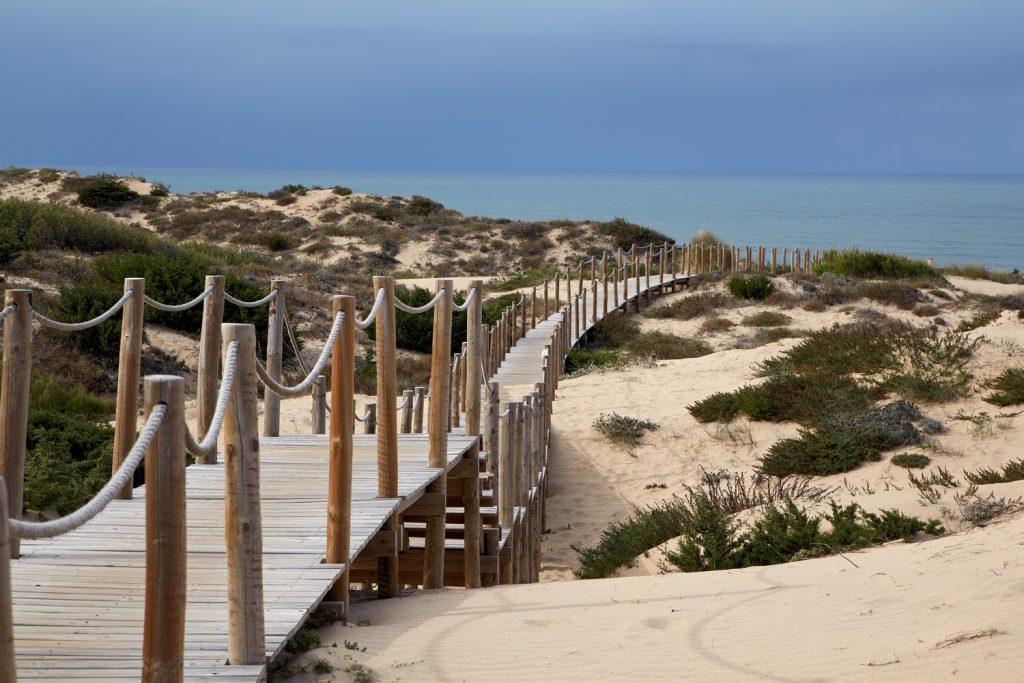 Guincho Beach in Portugal | Macs Adventure