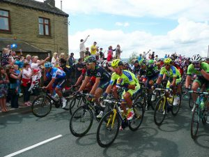Tour de Yorkshire | Macs Adventure