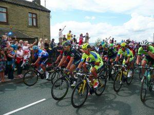 Tour de Yorkshire | Macs Adventure