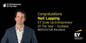 Entrepreneur of the Year Macs Adventure