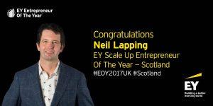 Entrepreneur of the Year Macs Adventure