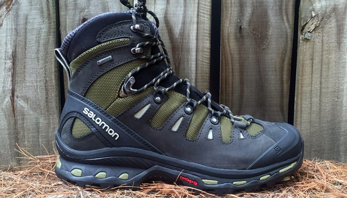 00c3f12670a Three of the best summer walking boots