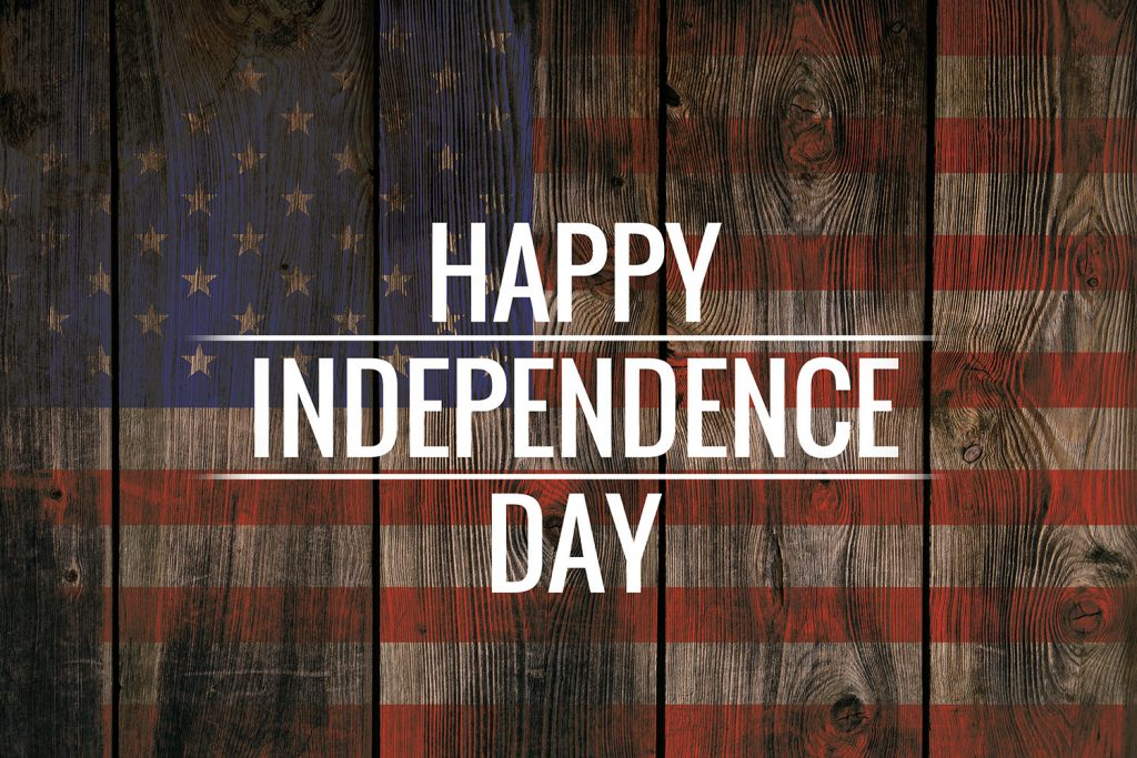 18 interesting facts about American Independence Day