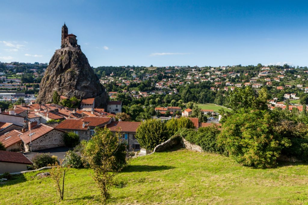 Adventure of the Week: Camino Le Puy Way
