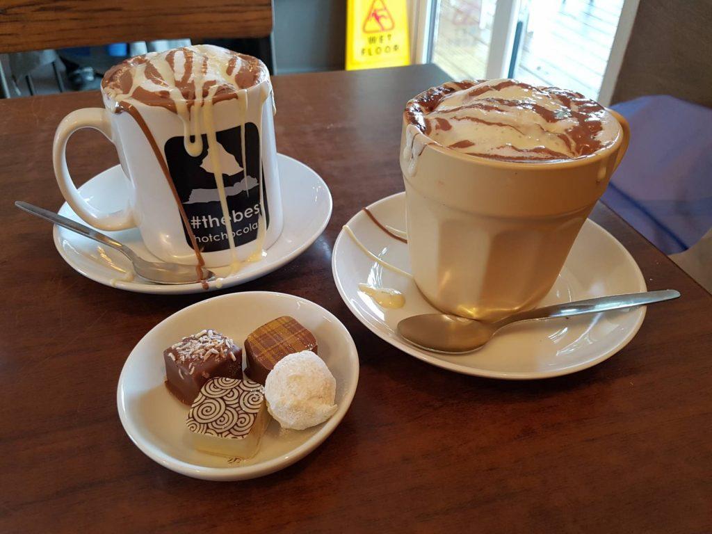 cocoa mountain cafe
