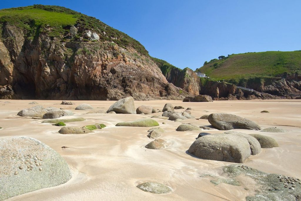 Adventure of the week: The Channel Islands: Jersey, Guernsey & Sark