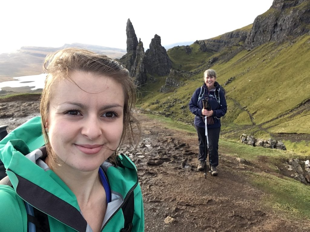 A Scottish Snapshot: Highlights of The Highlands in 8 Days