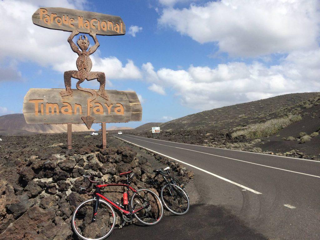 Volcano Timanfaya