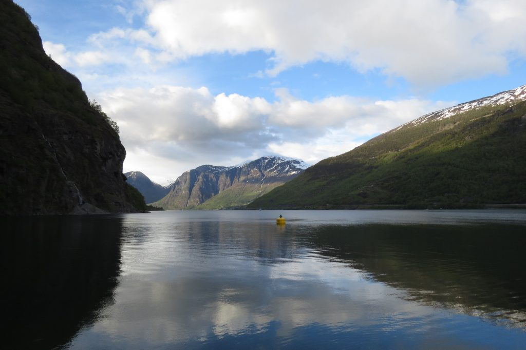 Sognefjord