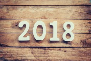 2018 adventure goals
