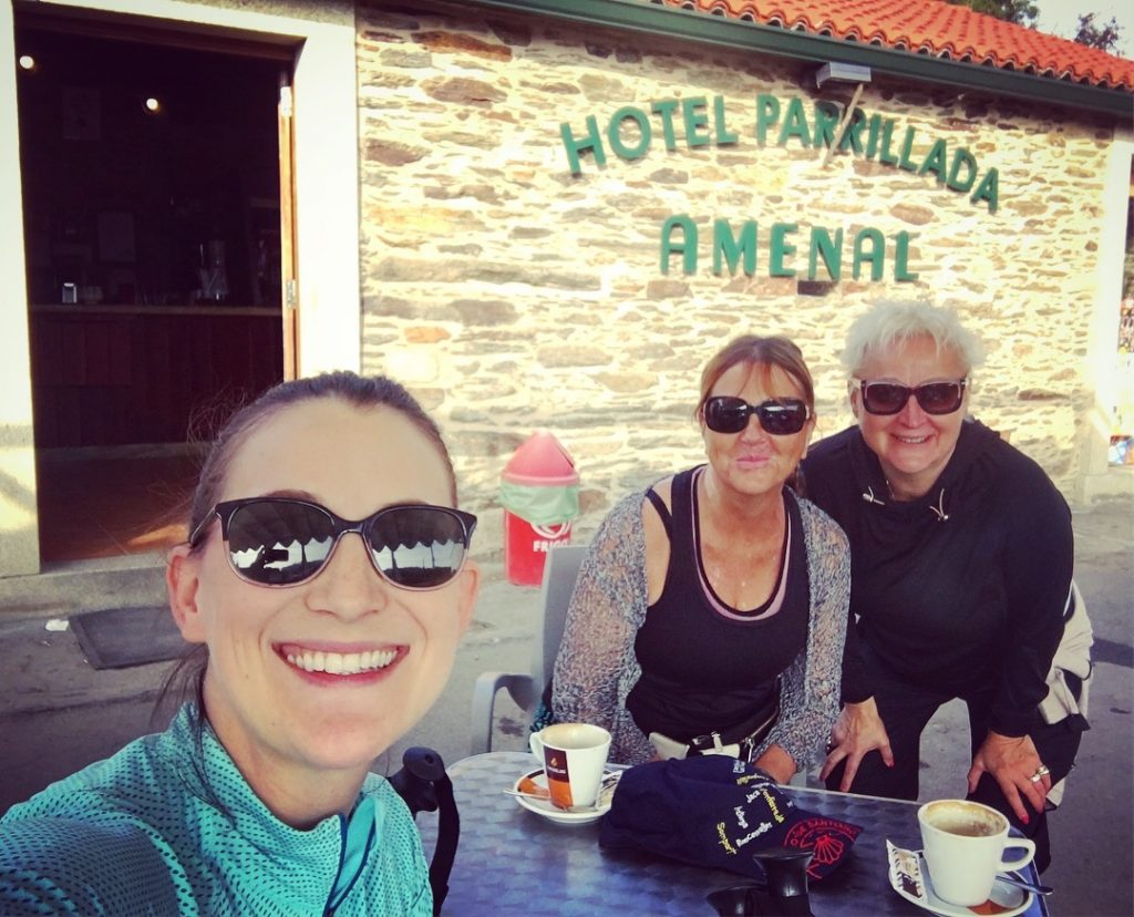 4 Foods You'll Eat on the Camino