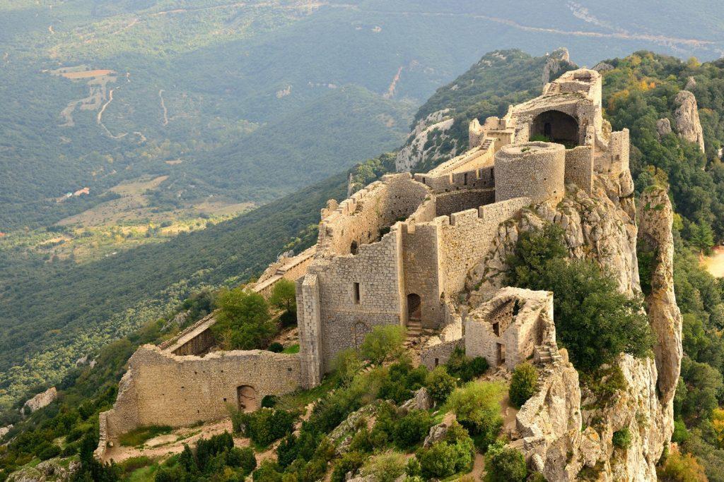 Perepeytus Castle