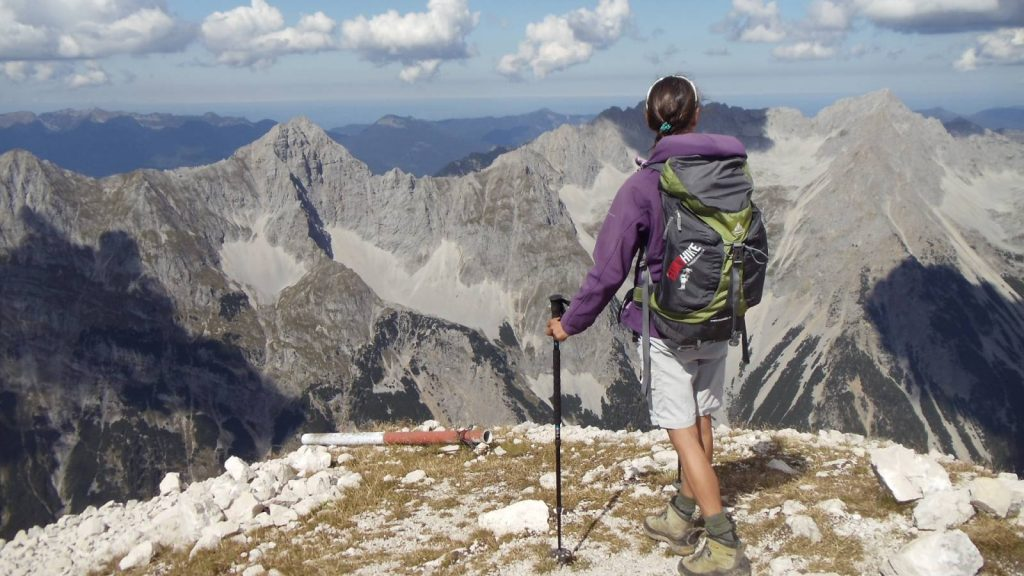 Adventure of the Week: Across the Tyrolean Alps