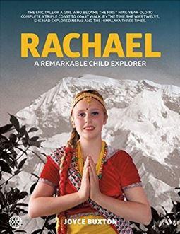 Rachael - A remarkable child explorer