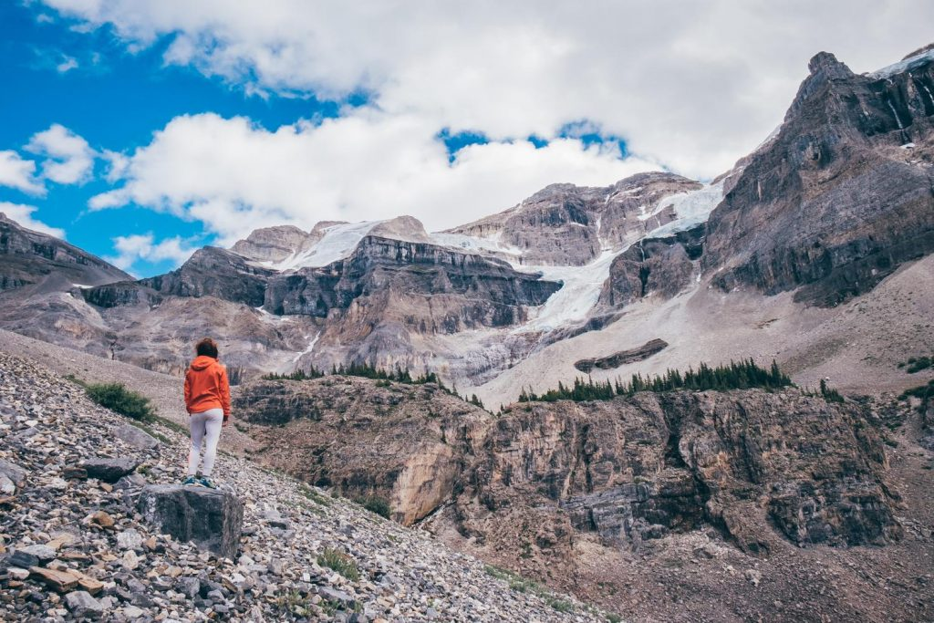 Hannah&'s 3 Need-To-Know Tips For A Canadian Rockies Adventure