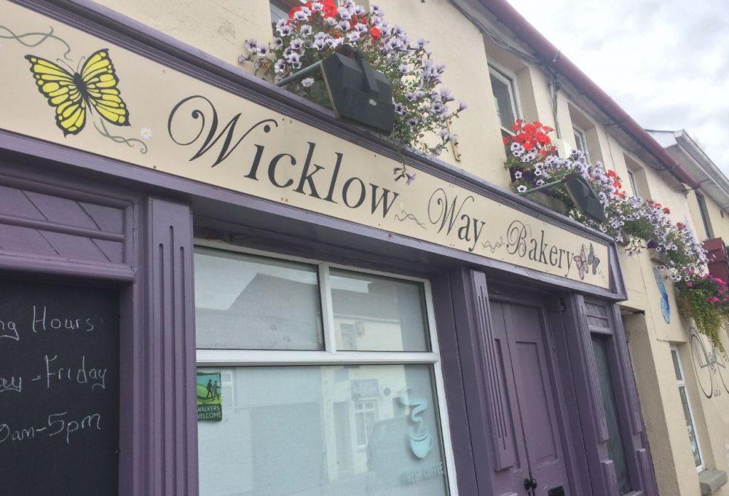 Wicklow Way Bakery