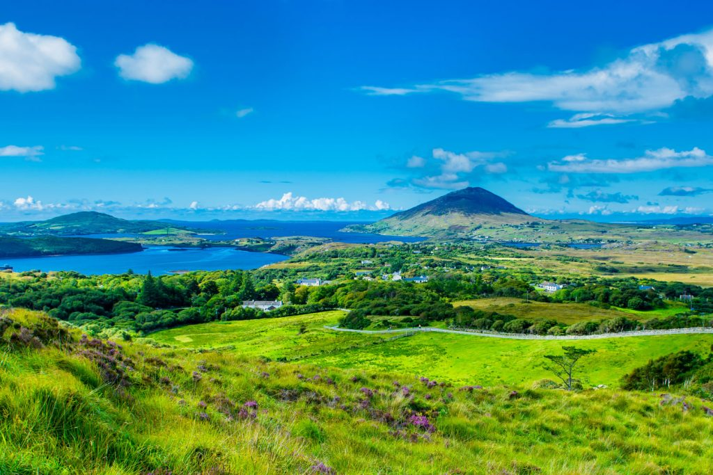 Typical Connemara Views