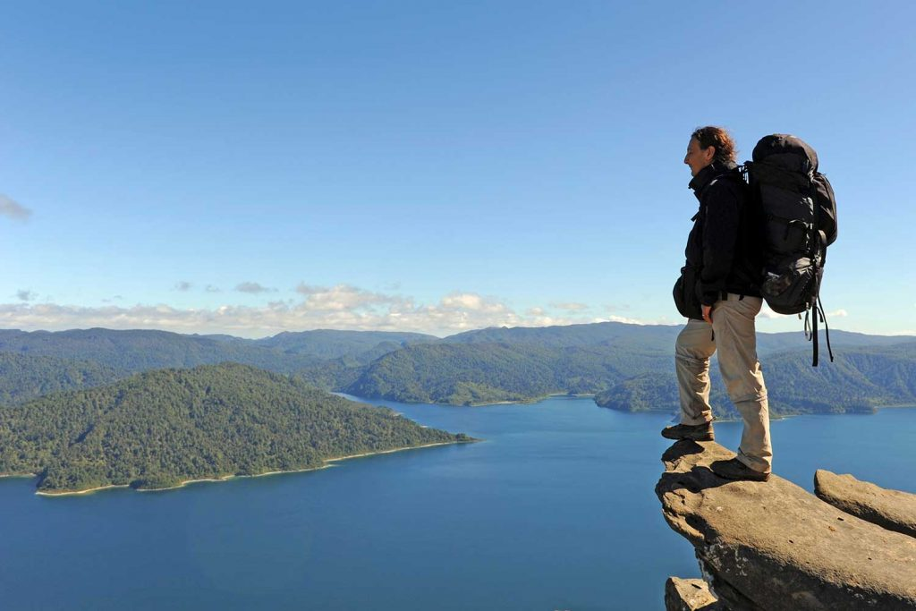 New Zealand's 9 Great Walks - Blog - Macs Adventure