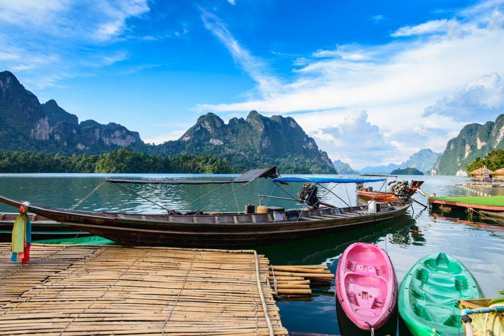 Kho Lak Thailand