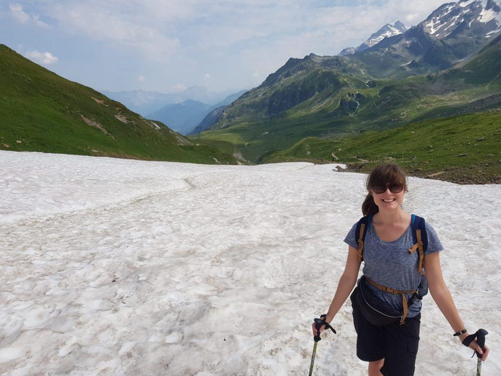 Top Tips for Walking the Tour du Mont Blanc