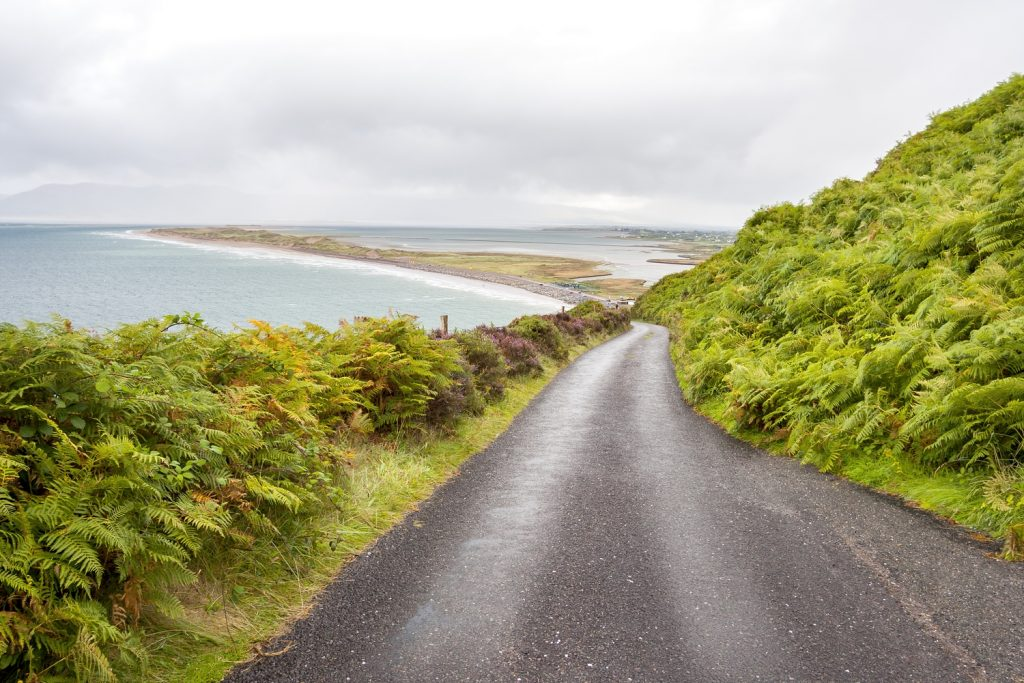 Kerry Roads