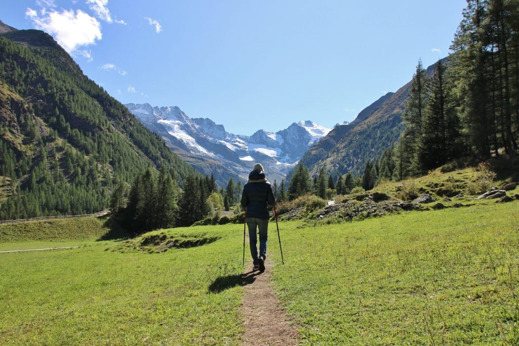 Gran Paradiso National Park – the quiet side of the Alps