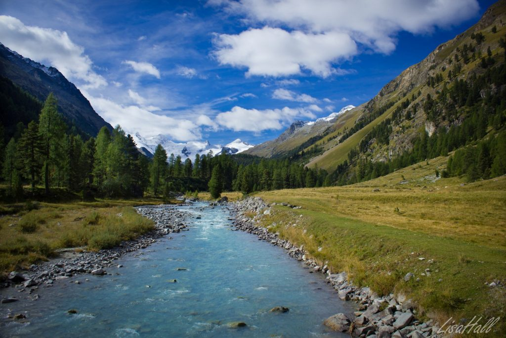 engadine valley