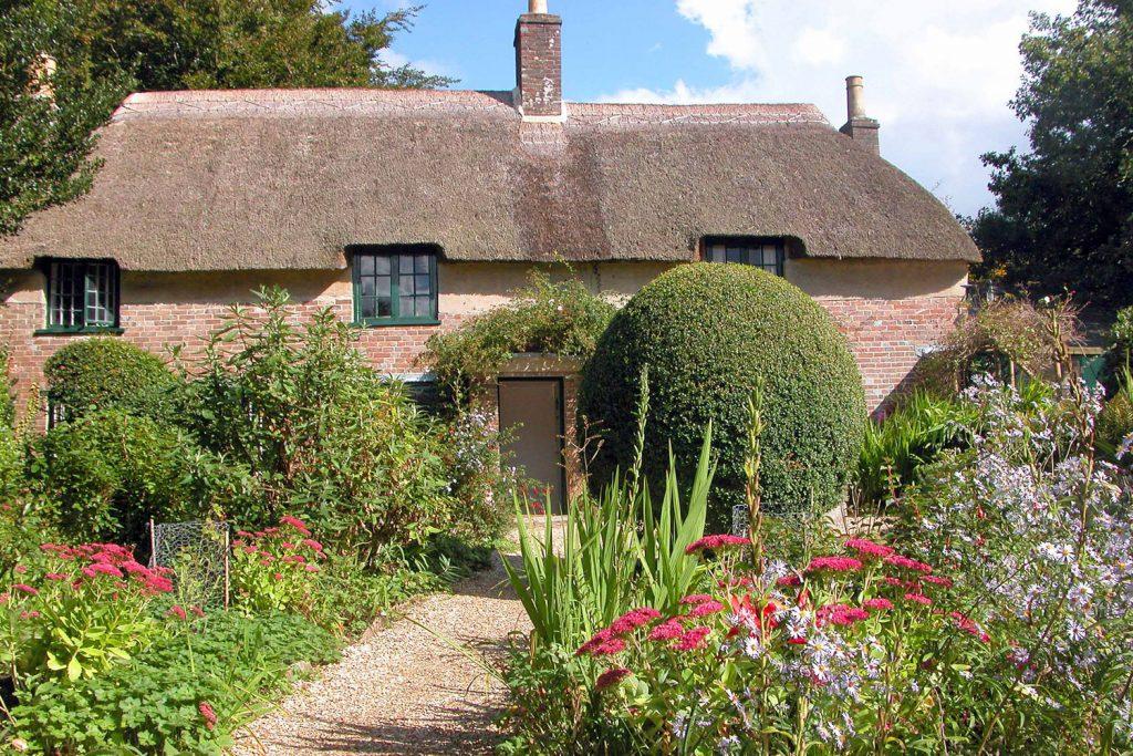 Thomas Hardy's Birthplace