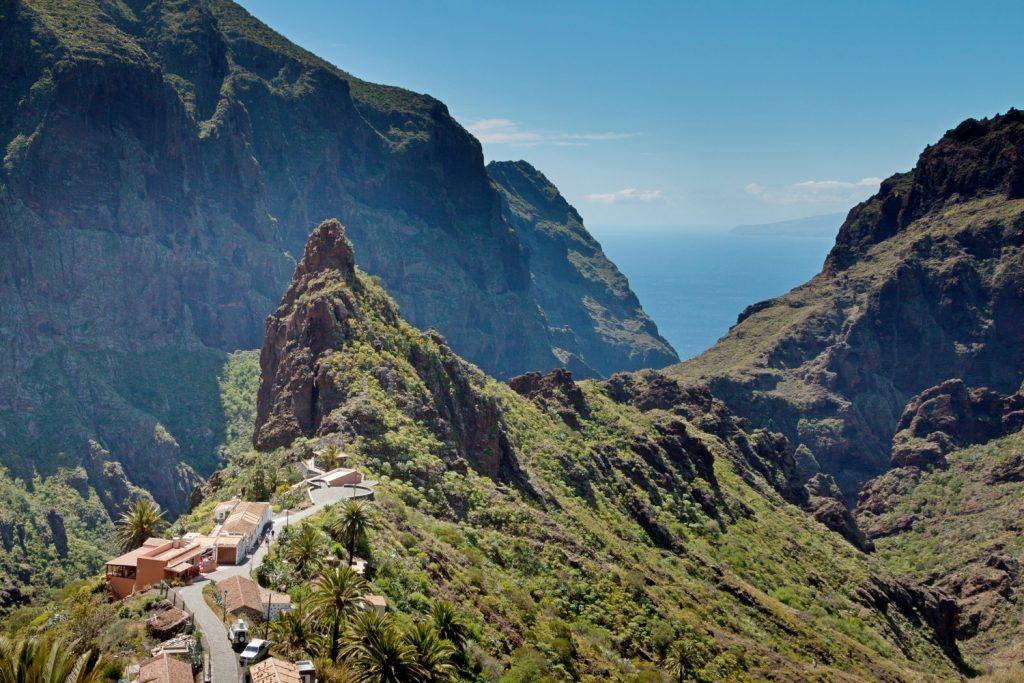 Masca Tenerife