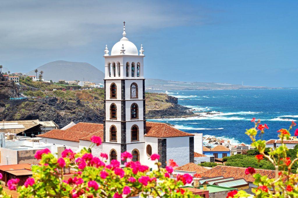 Garachico Tenerife