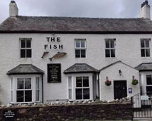 The Fish Inn - Buttermere